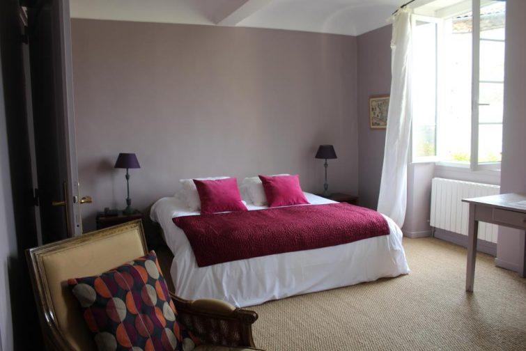 Hôtel Le Mirmande