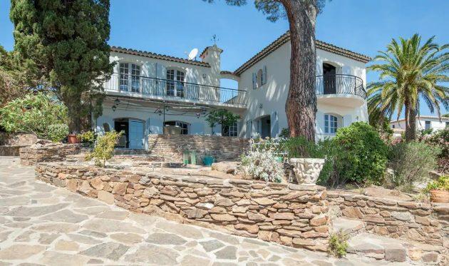 Airbnb Cavalaire-sur-Mer : les meilleures locations Airbnb à Cavalaire