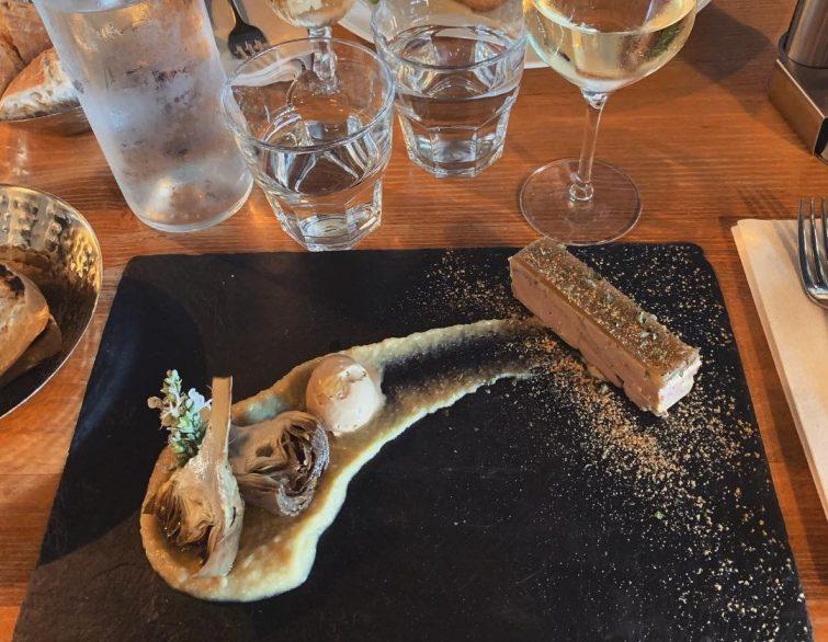 Restaurant la Reine Jeanne