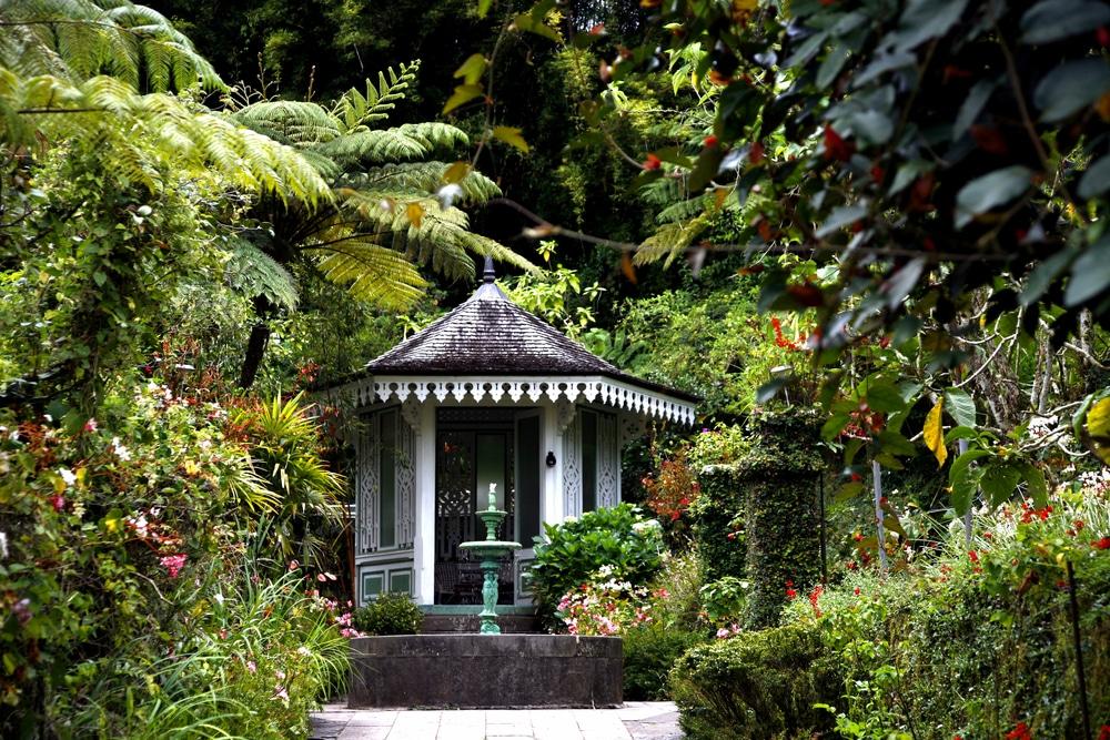 Visiter Hell-Bourg : La Maison Folio