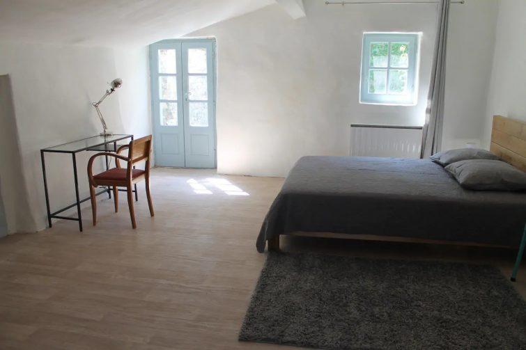Maison de village à Mirmande