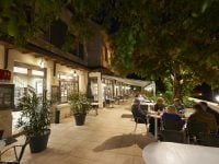 Restaurants où manger à Najac