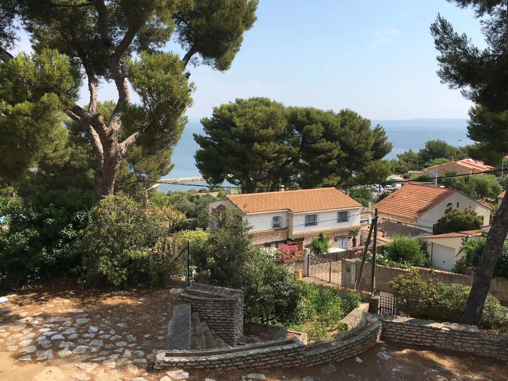 Airbnb Martigues