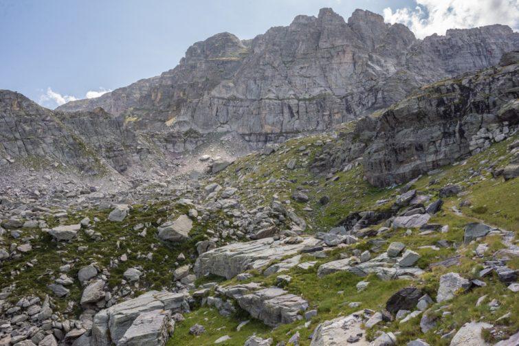 Visiter le Parc National du Mercantour : La Vallée des Merveilles