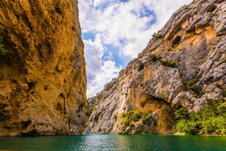 Visiter le Parc National du Mercantour