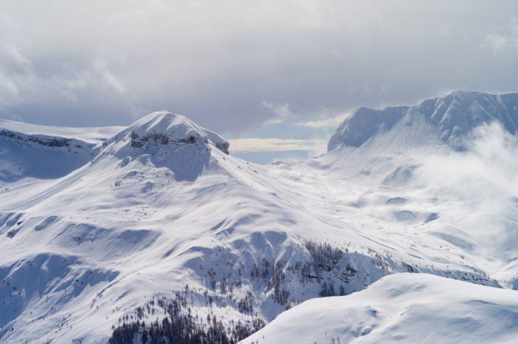 Faire de l'alpinisme dans le Mercantour