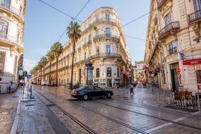 Parking pas cher à Montpellier