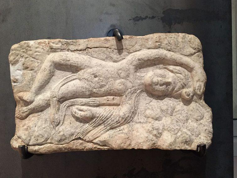 musée archéologique départemental saint-bertrand-de-comminges
