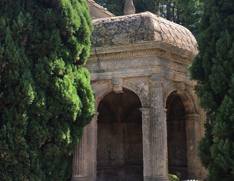 Pavillon de la reine Jeanne