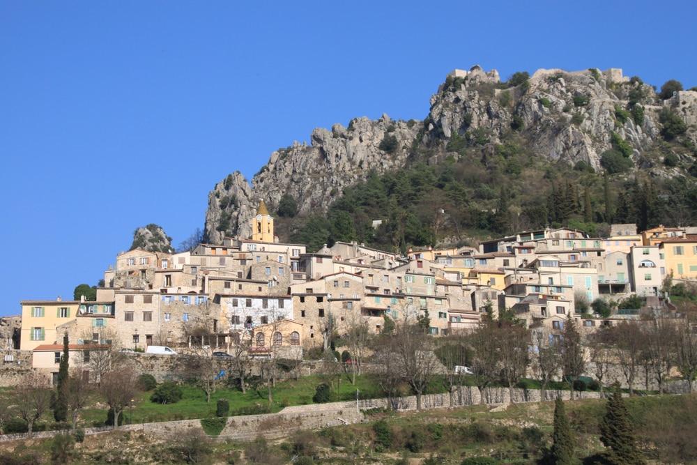Saint Agnès