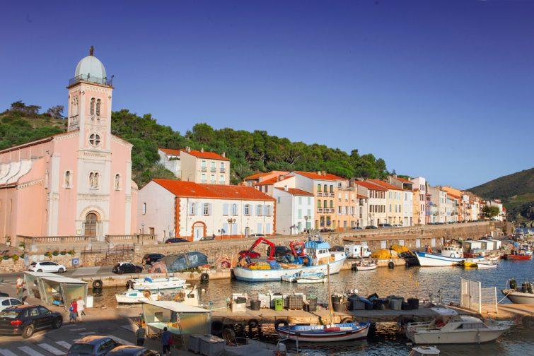 Location de bateau à Port-Vendres