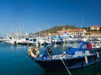 Louer un bateau à Port-Vendres