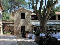 Où manger aux Baux-de-Provence ? Les meilleurs restaurants