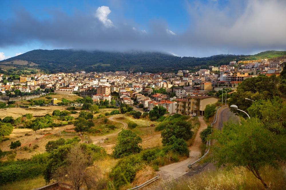 Plus beaux villages de Sardaigne : Orgosolo