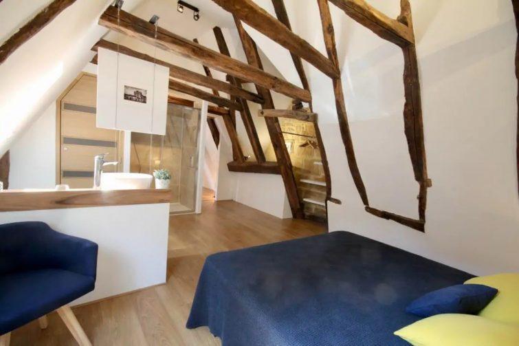 Appartement Centre historique de Sarlat