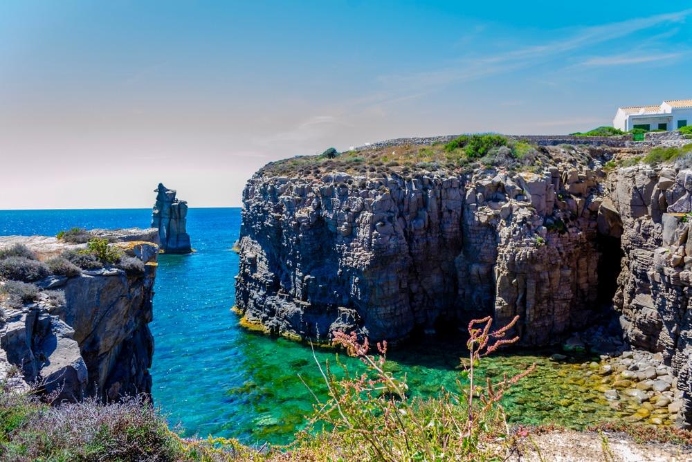 Plus beaux villages de Sardaigne : Carloforte