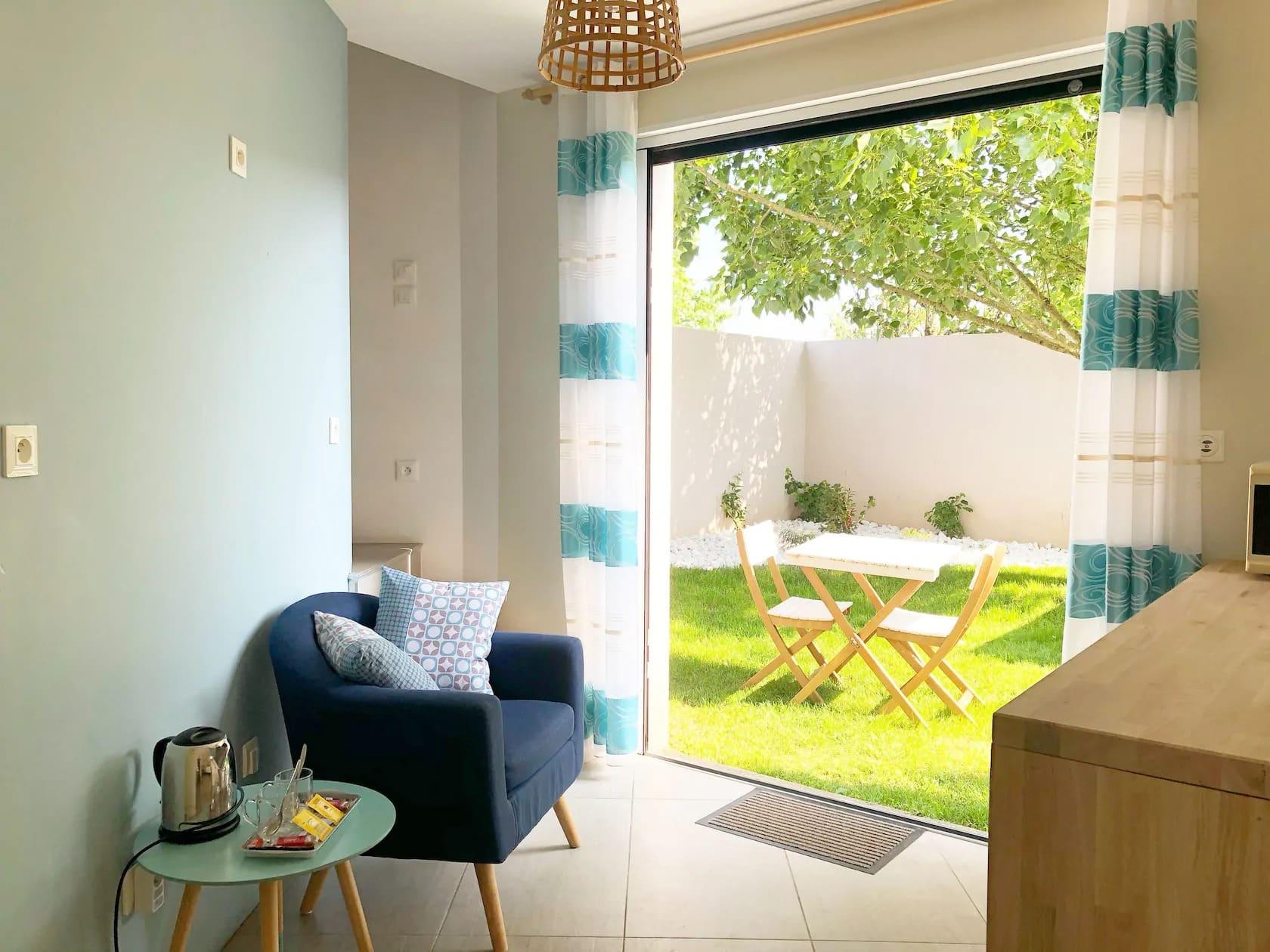 Airbnb Sables d'Olonne