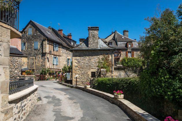 Où dormir à Sainte-Eulalie-d'Olt ?