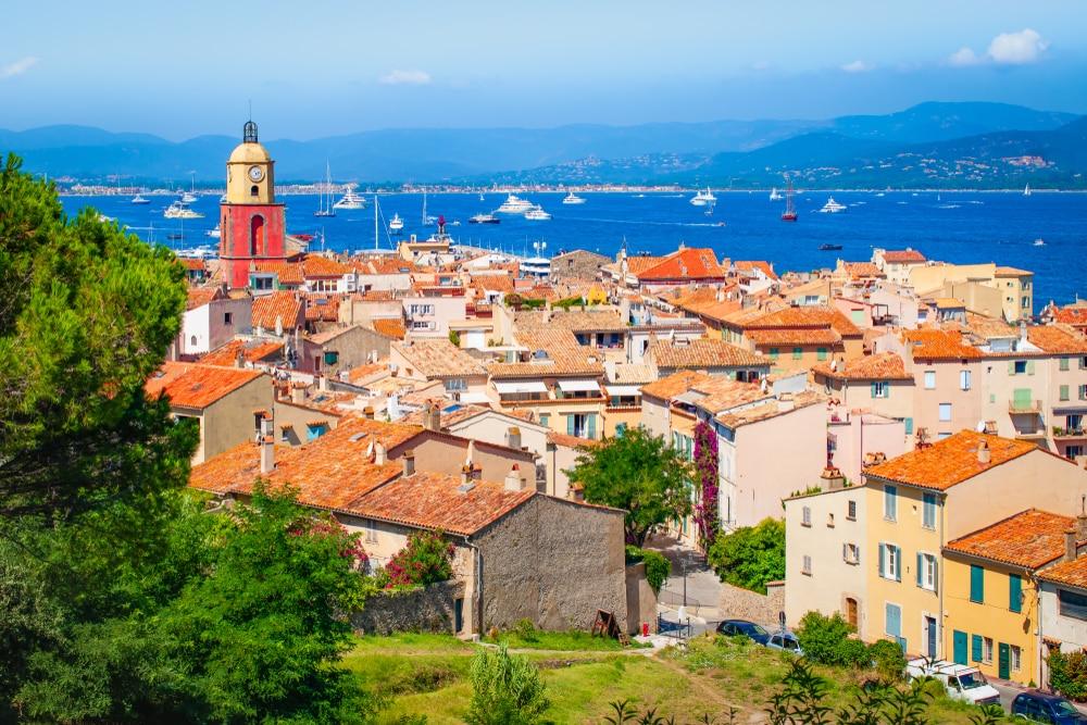 Visiter Var : Saint-Tropez
