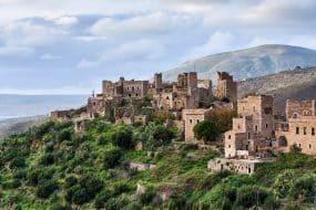 Magne: paradis perdu aux confins de la Grèce