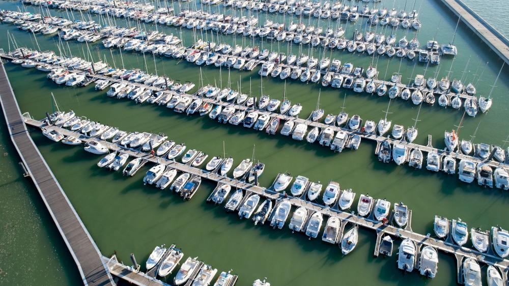 Port minime La Rochelle