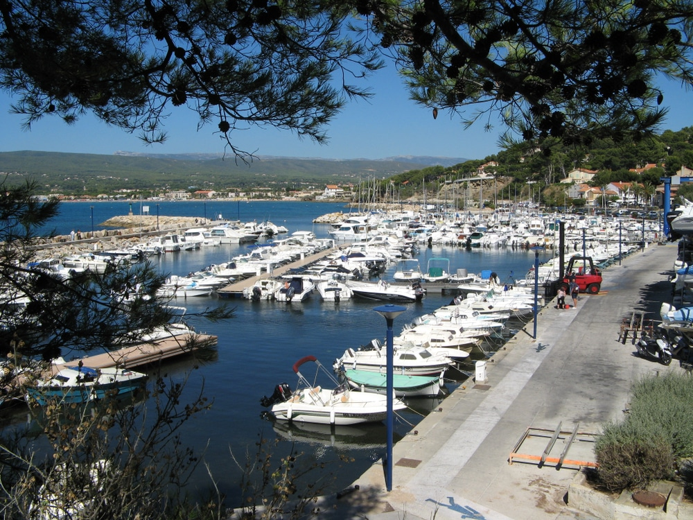 Port Saint-Cyr