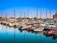 Louer un bateau à La Rochelle
