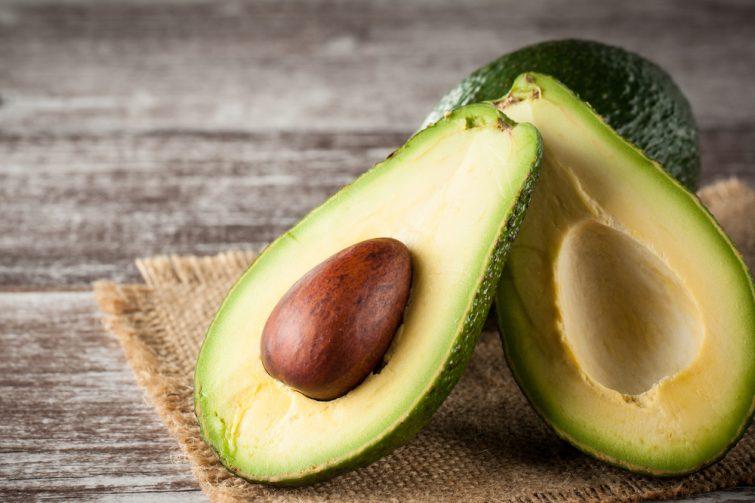 Guacamole - Avocat