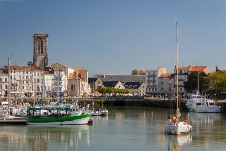 La rochelle - location jet ski La Rochelle