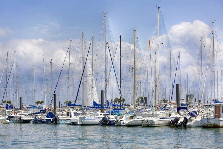Port Arcachon