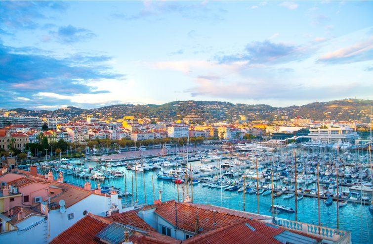 Bateau Cannes