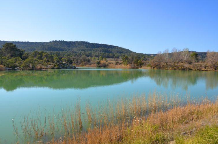 Lac Crès