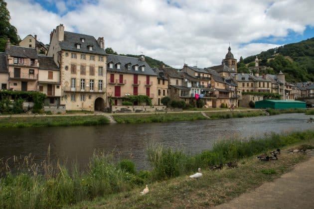 Où manger à Sainte-Eulalie-d'Olt ?