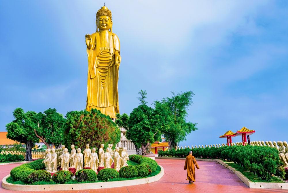 Visiter Taïwan : Kaoshiung