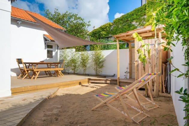 Airbnb Vendée : les meilleures locations Airbnb en Vendée