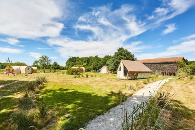 Les 10 meilleurs campings en Vendée