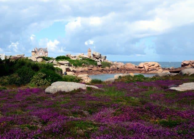 Les 14 choses incontournables à sur la Côte de Granit Rose