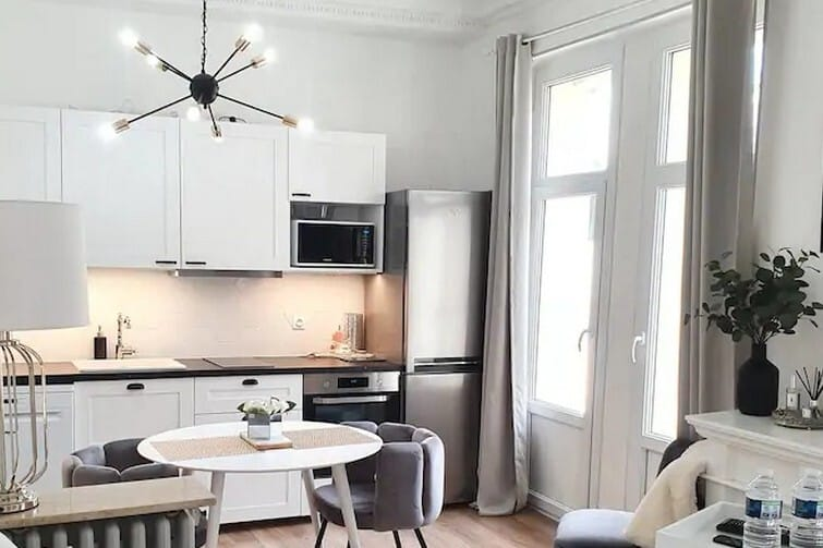 Roomchic n°16 - Opéra/Centre/Thermes/Parcs