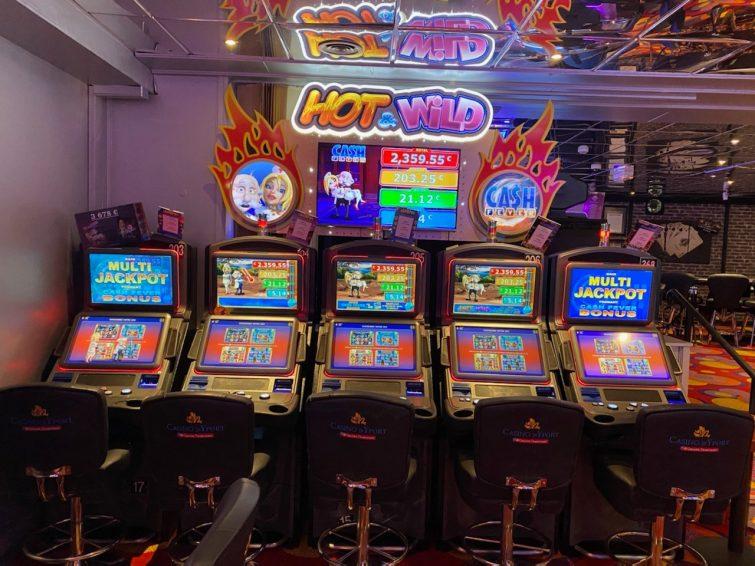 Visiter le Casino d'Yport