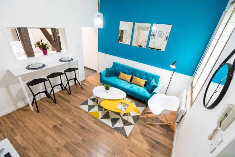 Airbnb 1 Troyes