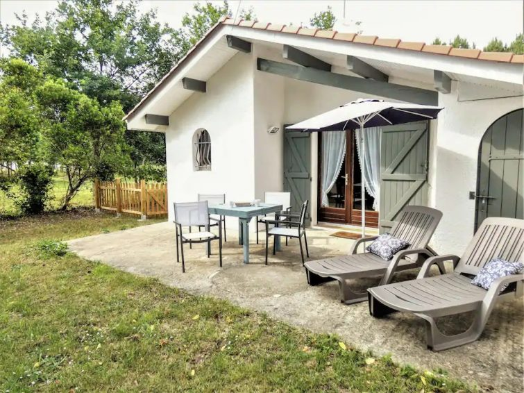 Le Fournil - airbnb Mimizan