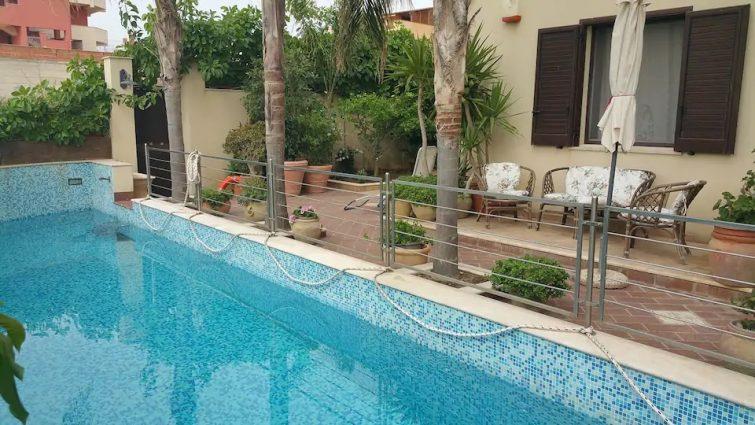 """Casa Vacanze """"Villa Mosè"""" pool, garden, parking"""