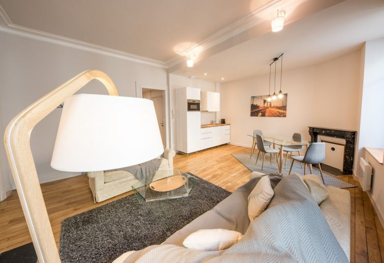 Airbnb 10 Troyes