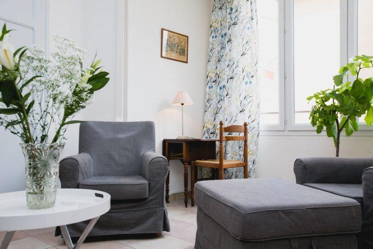Regina's spacieux appartement Banyuls