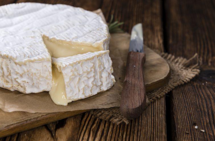 Camembert Rouen