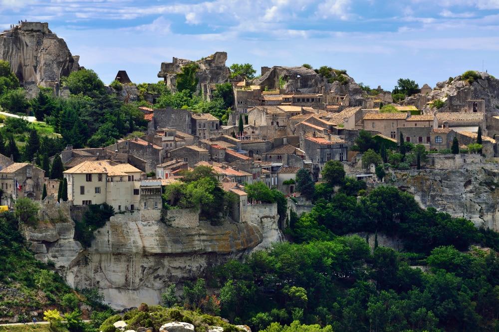 Idées week-end autour Montpellier : Les Alpilles