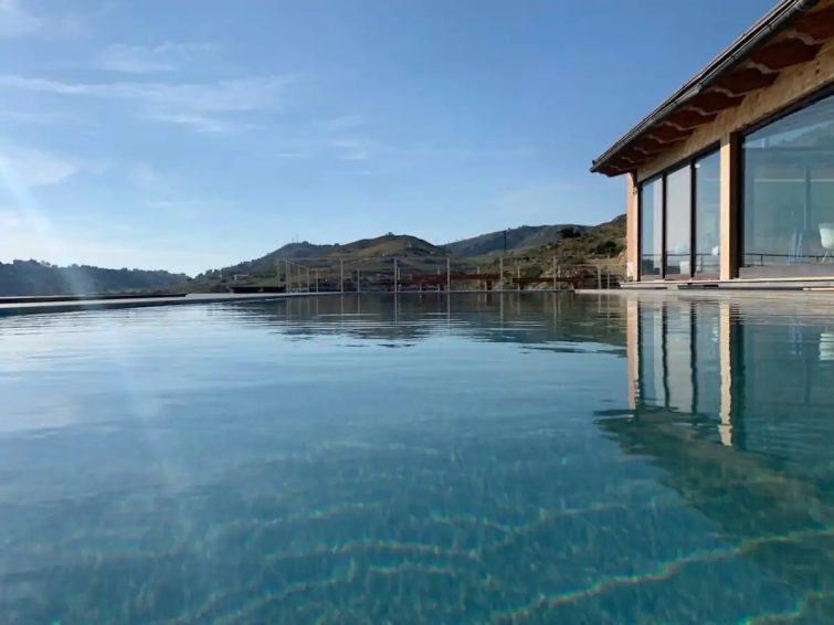 Elettra Suite, modern and elegant living in Villa