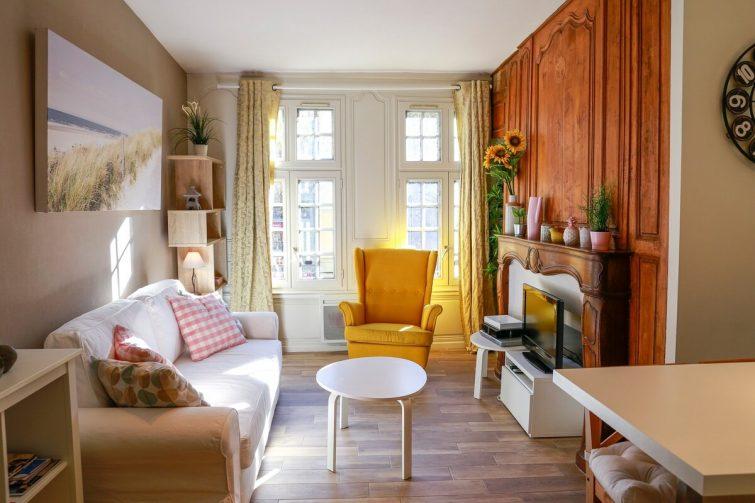 Airbnb 2 Troyes