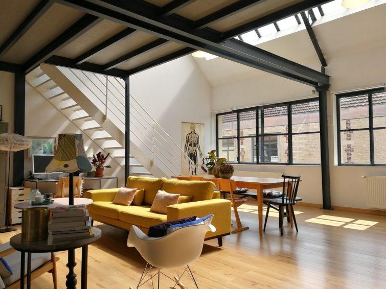 Airbnb 3 Troyes