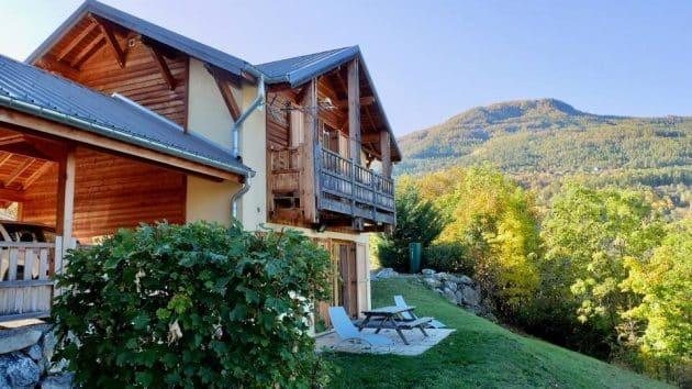 Airbnb Risoul : les meilleures locations à Risoul